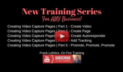 Training Splash w Play - Creating Video Capture Pages 470x276