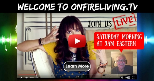 000Join Us LIVE Saturday 9am